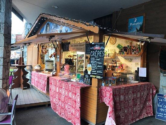 Pralognan-la-Vanoise, Prancis: photo0.jpg