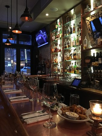 Photo of American Restaurant Barley & Grain at 421 Amsterdam Ave, New York, NY 10024, United States