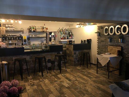 Cogoleto, Italia: Un nuovo COGO!!! Tante novità!!!vi aspettiamo!
