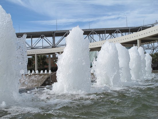 Corpus Christi Watergardens All You Need To Know Before You Go With Photos Tripadvisor