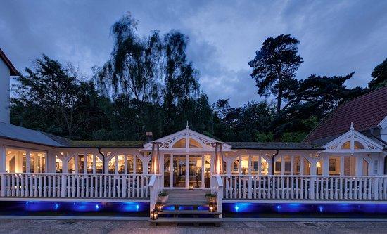 Hotel Polar Stern Kuhlungsborn