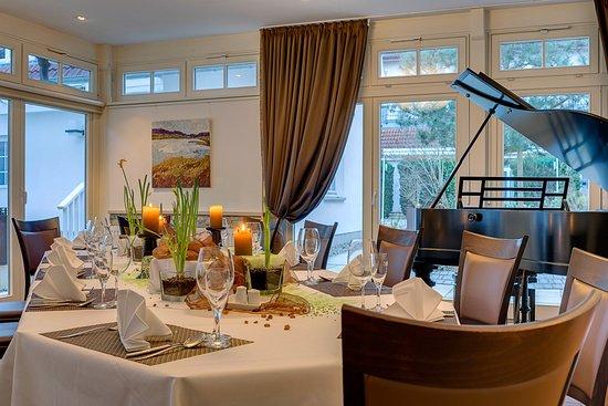 Hotel Polar Stern Kuhlungsborn Ostseeallee