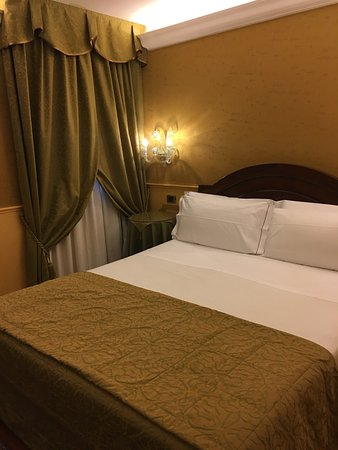Hotel Al Codega: Camera