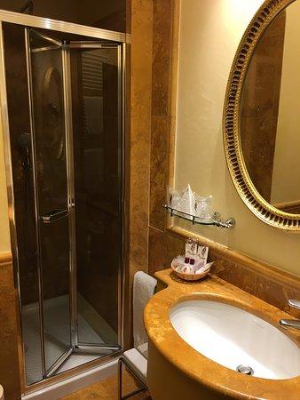 Hotel Al Codega: Bagno