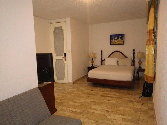 Hostal Mansion Havre
