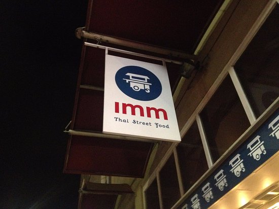 Photo of Asian Restaurant Imm Thai Street Food at 2068 University Ave, Berkeley, CA 94704, United States
