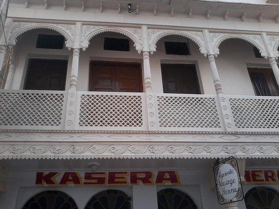 Kasera Heritage View
