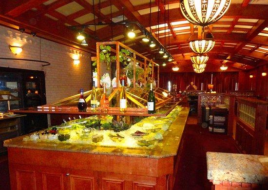 Red And Green Brazilian Steakhouse Atlanta Menu Prices
