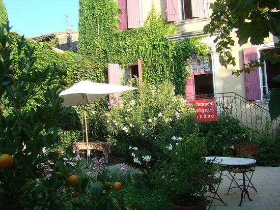 The wine b b ch teauneuf du pape france voir les for Jardin du nil wine price