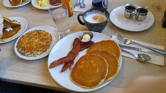 Burnsville, MN: The Original Pancake House