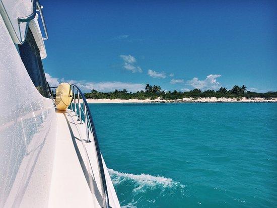 Integrity Charters: Icacos Island