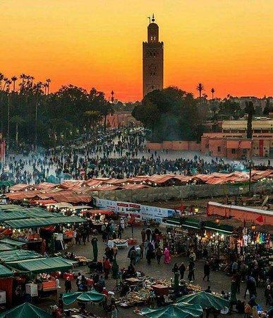 Casablanca, Marokko: IMG-20170316-WA0010_large.jpg