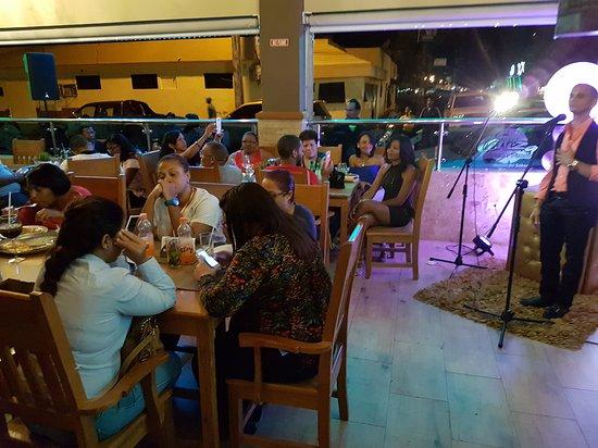 San Pedro de Macoris Province, República Dominicana: 20170127_224813_large.jpg