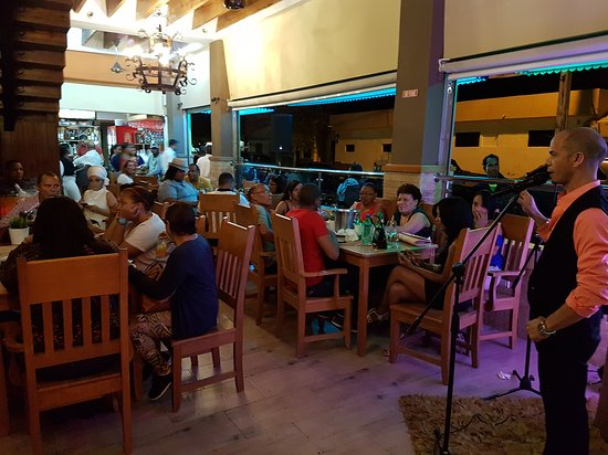 San Pedro de Macoris Province, República Dominicana: 20170127_224726_large.jpg