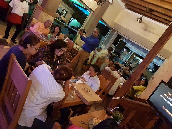 Провинция Сан-Педро-де-Макорис, Доминикана: 20170127_224547_large.jpg