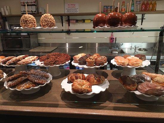 Carmel Bakery: photo1.jpg