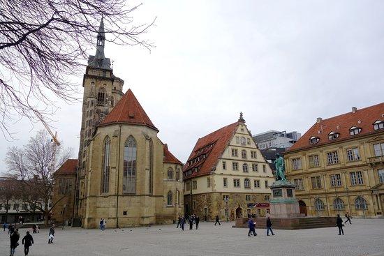 Haus der Musik - Fruchtkasten am Schillerplatz