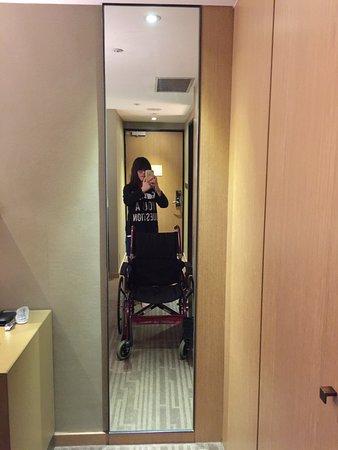 City Suites Taipei Nanxi: photo0.jpg