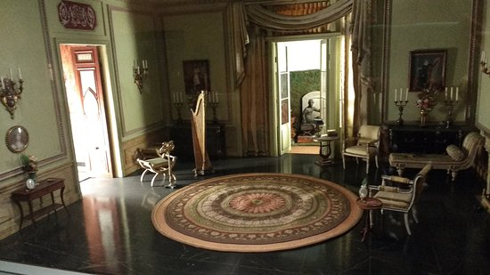 Phoenix Art Museum: One of the Thorne rooms