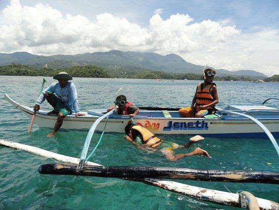 National Capital Region, Filippinerna: fotos puerto galera 2016