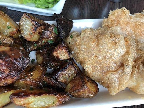 Icelandic Fish & Chips: photo1.jpg