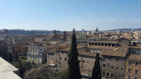 IMG-20170316-WA0028_large.jpg - Picture of Terrazza Caffarelli, Rome ...
