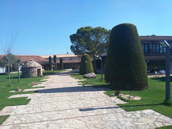 Sallent, İspanya: IMG_20170316_151648_large.jpg