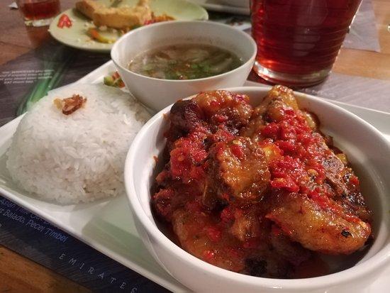 indonesian restaurant dubai jlt