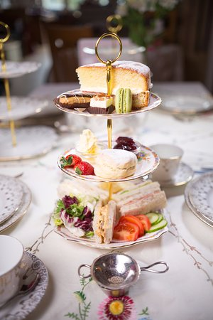 Ivy's Vintage Tea Room