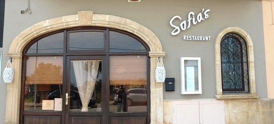 Sofia's Restaurant