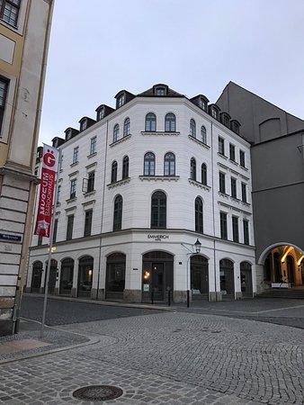 Bild von emmerich hotel g rlitz tripadvisor for Design hotel gorlitz