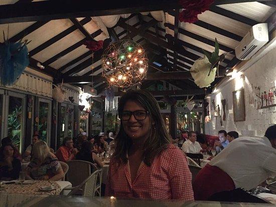 Photo of Italian Restaurant Xicara da Silva at Avenida Visconde De Souza Franco 110, Belem 66053-900, Brazil