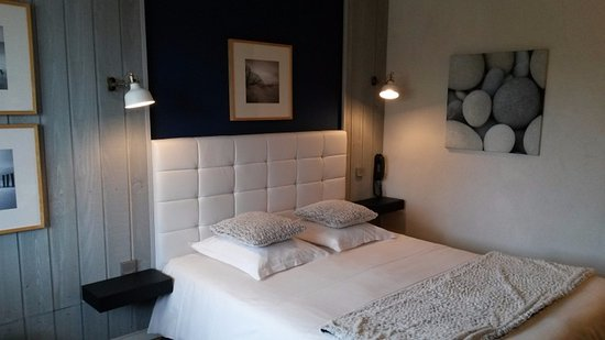 Hotel Monet: chambre double confort