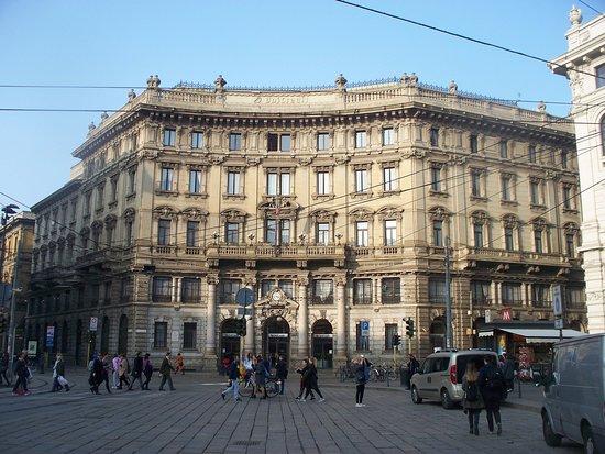 Palazzo del Credito Italiano