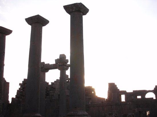 As Suwayda Museum: As Suwajda, Siria
