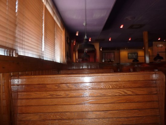 Outback Steakhouse_Centerville