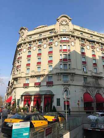 El Palace Hotel : photo0.jpg