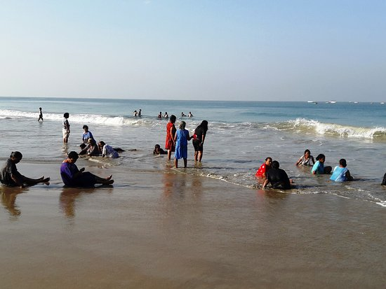 Colva, الهند: .....