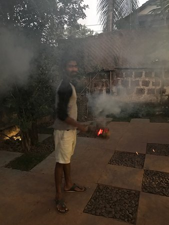 Anjuna, Indien: photo8.jpg