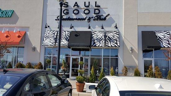 Saul Good Restaurant & Pub