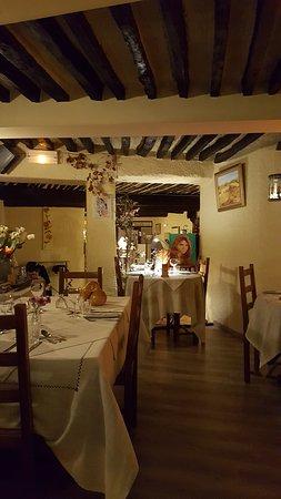 Le Petit Lauragais: restaurant