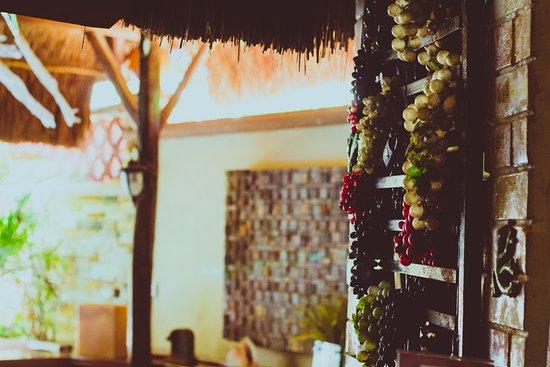 Cocos Cabanas: Restaurante