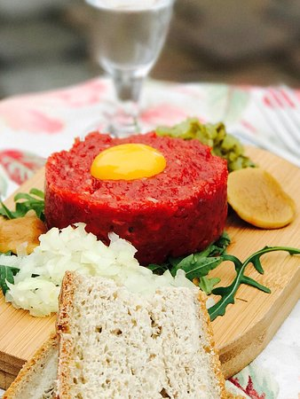 Pyszna Kuchnia Polska Picture Of Bamberka Restaurant