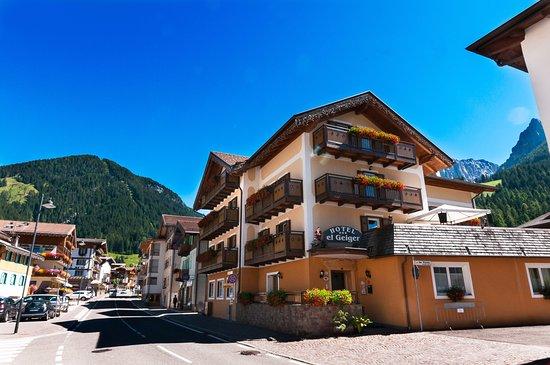 Hotel El Geiger