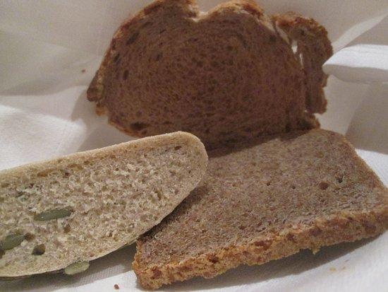 Tasch, Switzerland: Bread