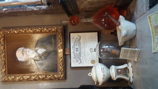 Photo of Tourist Attraction New Orleans Pharmacy Museum at 514 Chartres St, New Orleans, LA 70130, United States
