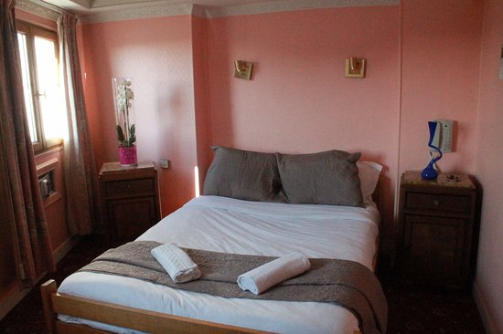 Hotel Picard: Chambre double confort