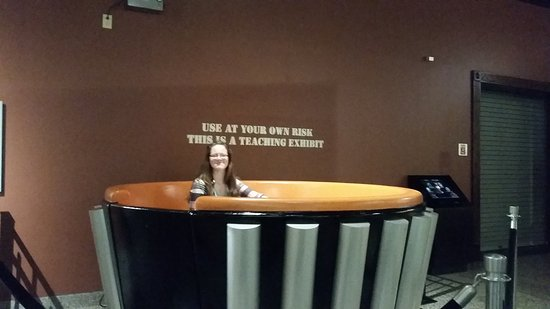 Canton, OH: McKinley Presidential Library & Museum