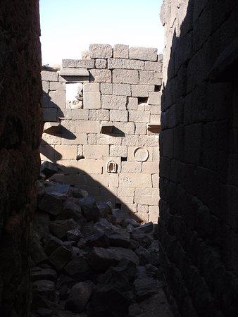 Qanawat, Syrien: Hawran Siriano, Siria