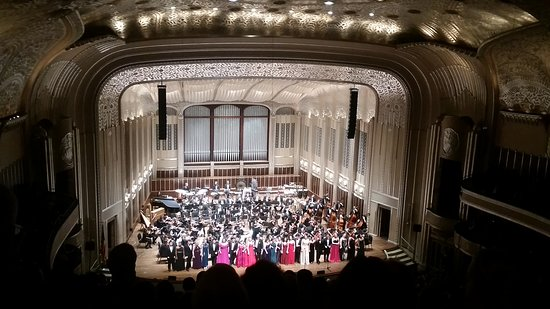 Cleveland Orchestra at Severance Hall: 20170204_220702_large.jpg